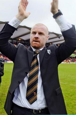 Sannino says Burnley success raises a question