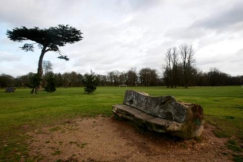 The council confirmed a new application to host an event in Cassiobury Park was received on May 28.