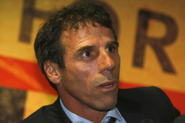 Gianfranco Zola believes the players signed have plenty of potential