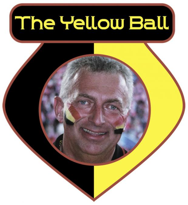 Ball to be held at Vicarage Road in honour of Steve Brister