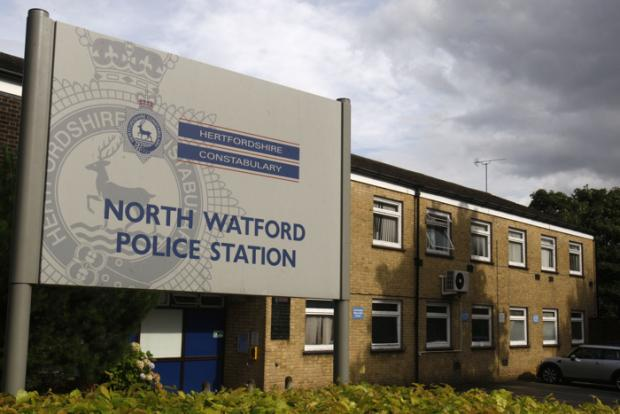 Police building mistakenly valued as worthless