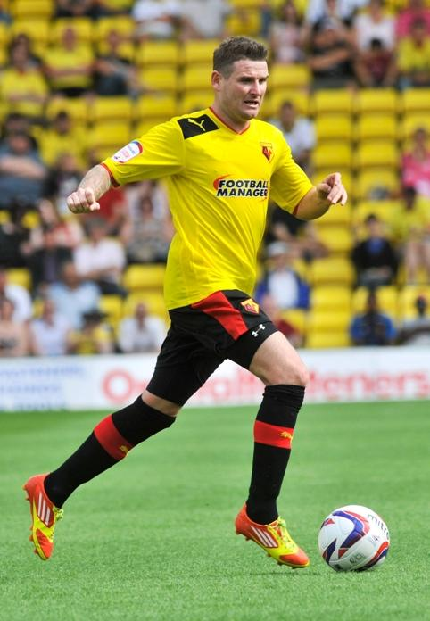 Yeates and Buaben head up Watford released list