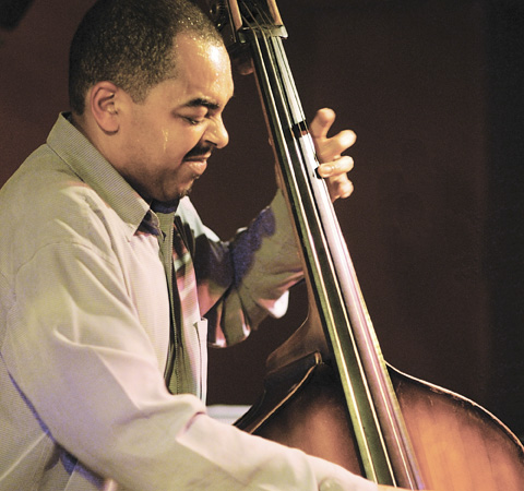 Gary Crosby OBE from Harrow is a renowned jazz double bassist