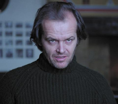 The Shining was filmed at Elstree in 1979