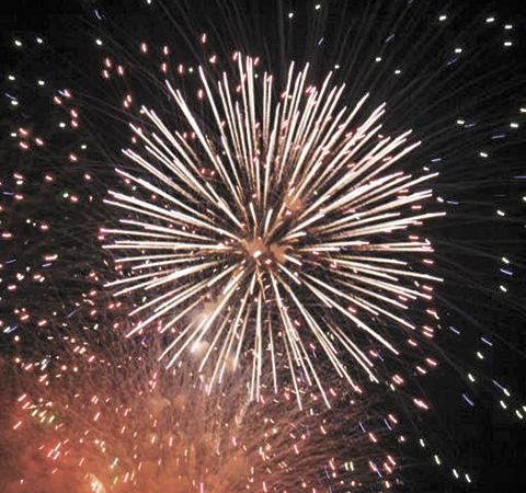 Cassiobury Park Firework Display is a legendary mix of dazzling lights, local musical talent and heart-warming fun