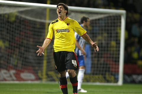 Watford Observer: AUDIO: Zola expects a reaction from Forestieri