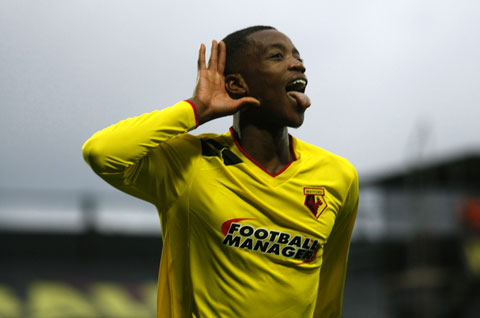 Chalobah and Deeney fire Watford to win over Wolves