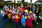 Ofsted delight for nursery.