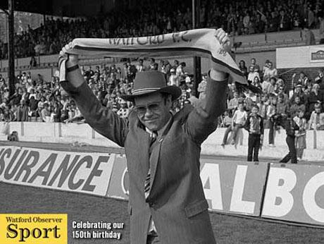 Watford's greatest moments celebrated with anniversary
