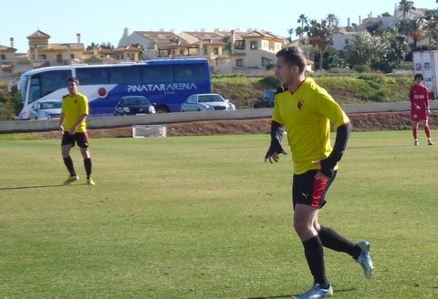 Watford win 3-0 in La Manga friendly
