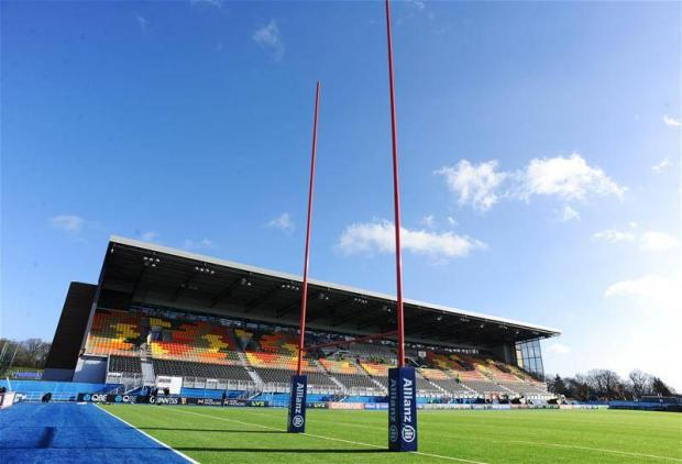 Allianz Park in pictures: Saracens open up at new home