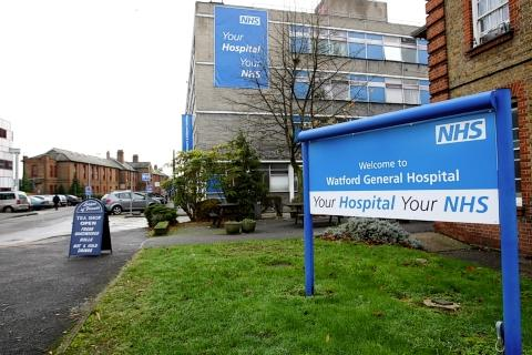 Free hospital bus service to be axed
