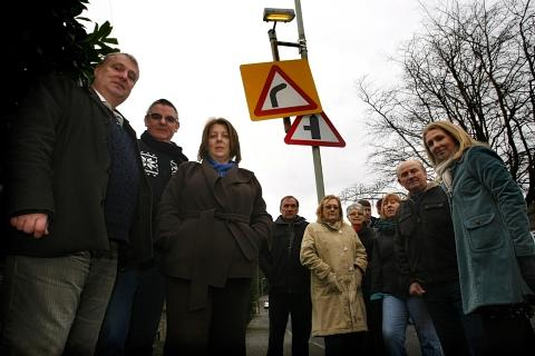 North Watford streetlight situation 'crazy'