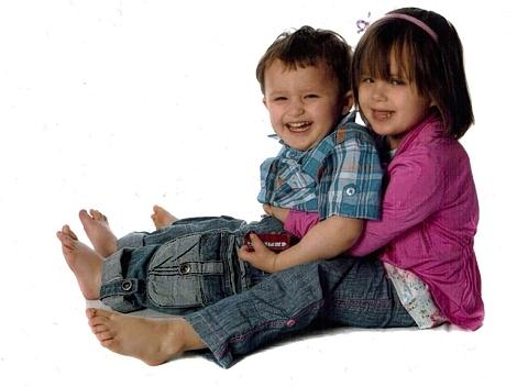 Both Emma and James have been diagnosed with Fanconi Anemia, but the family are yet to find a bone marrow match for four-year-old Emma