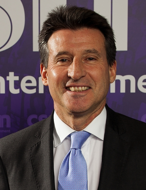 Lord Seb Coe to host charity dinner