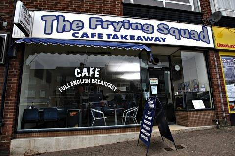 Cafe to feature in BBC sitcom