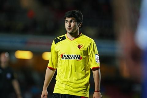 Fernando Forestieri scored twice in the win over Sheffield Wednesday: Holly Cant