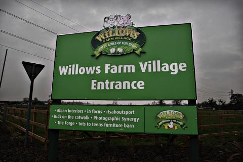 Children's farm is sued over injury