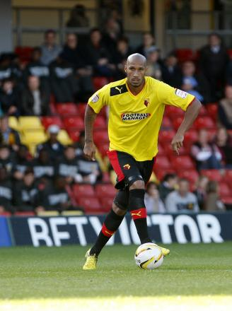 Watford agree contract extension for defender