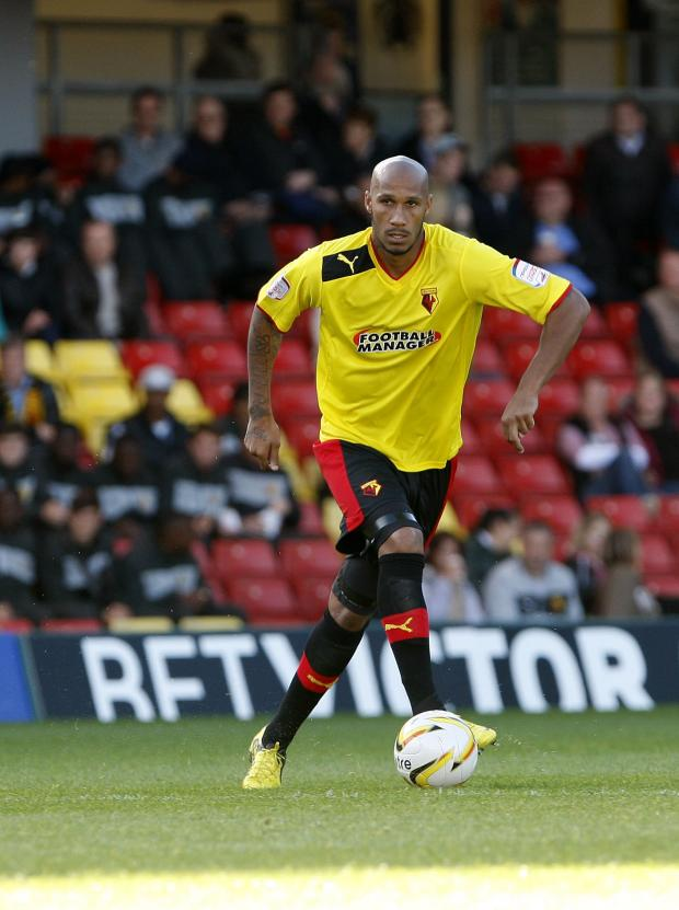 Watford Observer: Watford agree contract extension for defender
