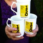 Claim your free mug to mark our 150 years