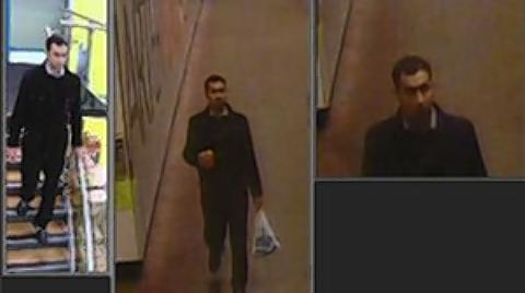 CCTV image released by police investigating indecent assault