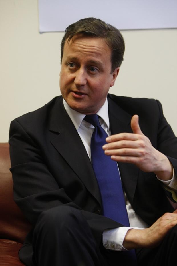 Watford mayor writes to Prime Minister over Bilderberg concerns