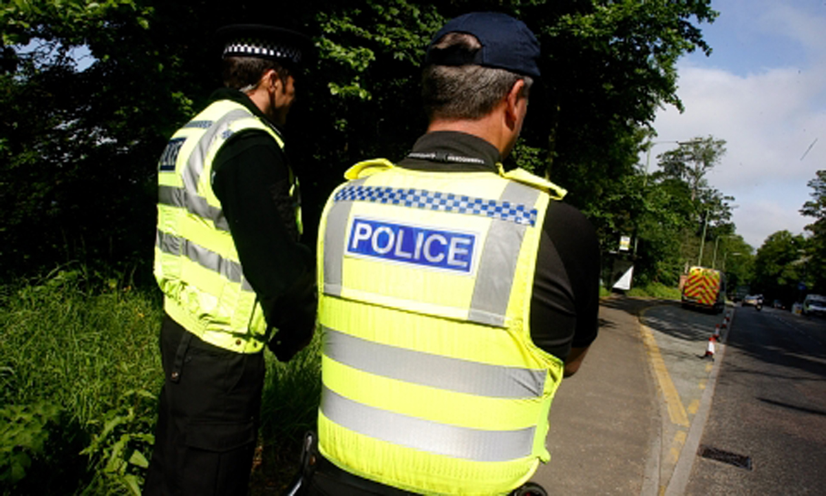 Taxpayers could foot £500k Bilderberg policing bill