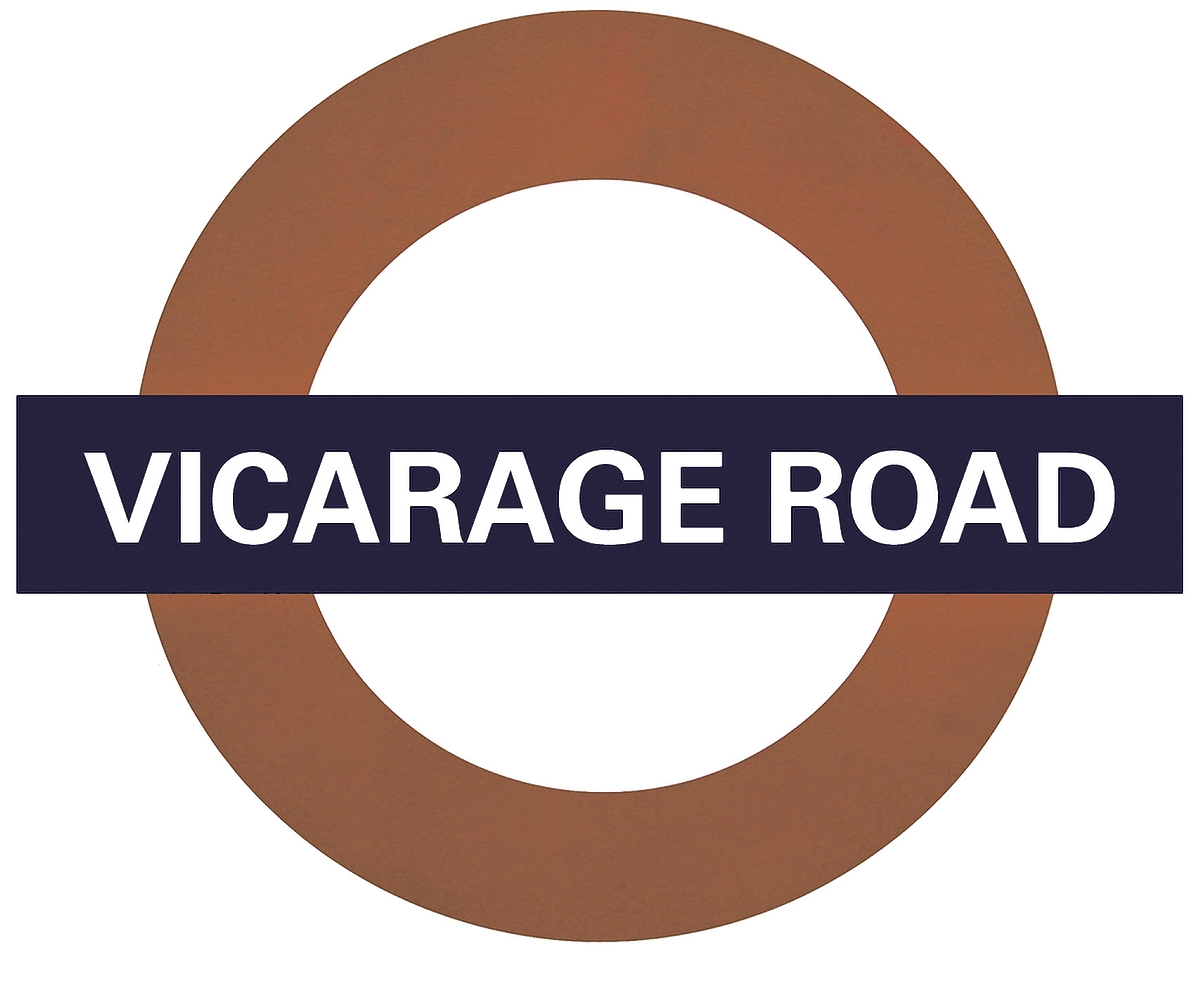 Vicarage Road station approved by transport bosses
