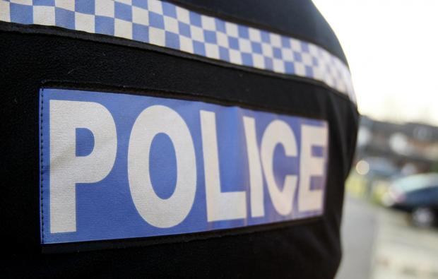 Police hunt BMW driver after Garston argument gun allegation