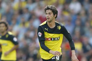 Fabbrini double secures Watford's progression