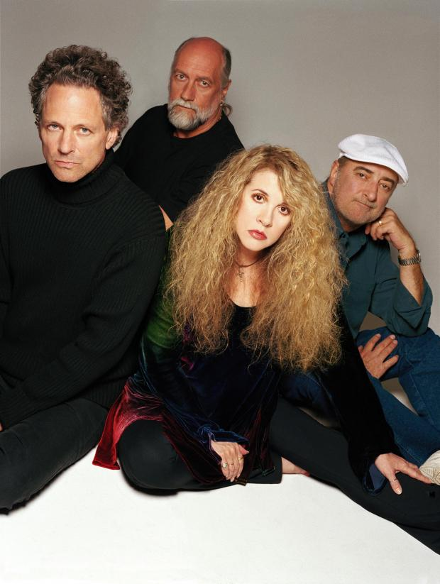 Watford Observer: Return of the Mac: Stevie Nicks talks Fleetwood Mac, feminism and romancing Prince ahead of O2 gigs