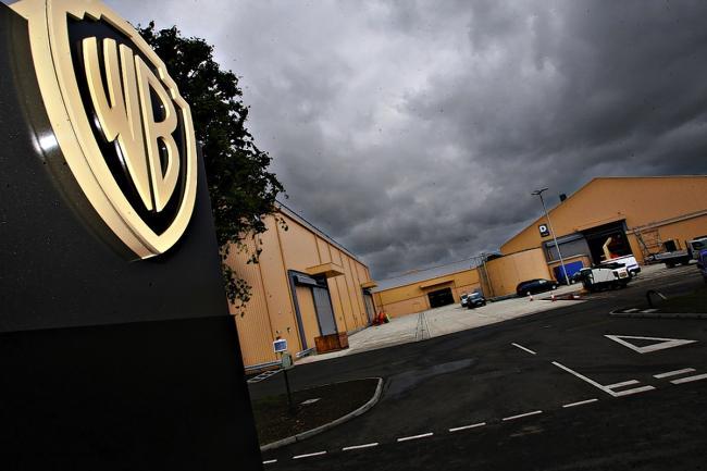 People living near Warner Bros  studios Leavesden kept awake by