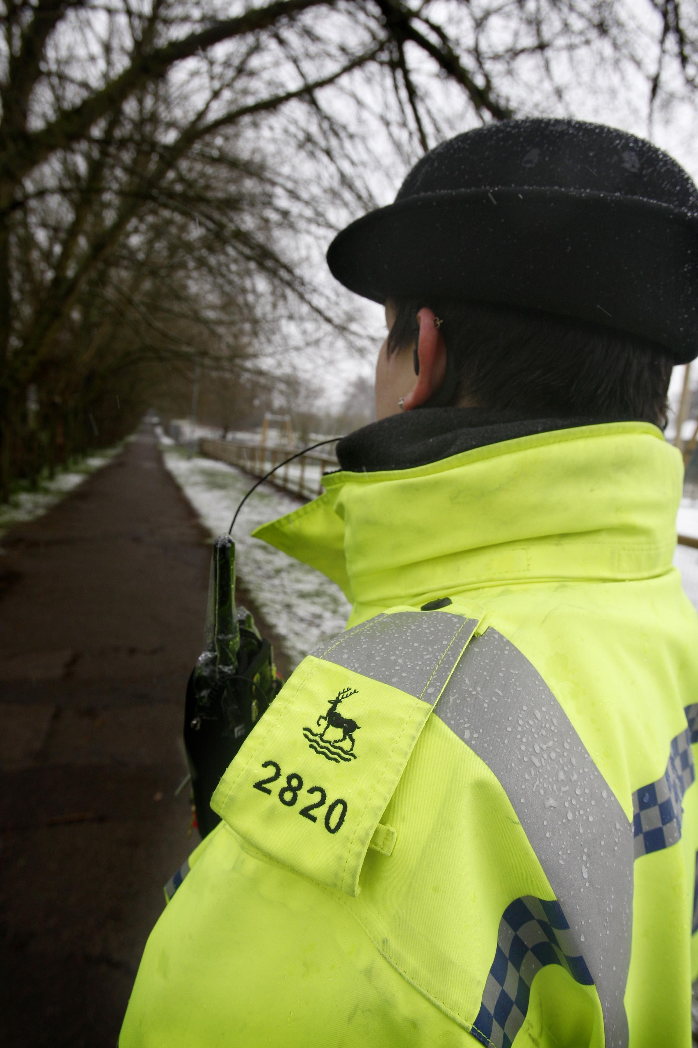 Crime levels down in Bushey and Radlett, figures reveal