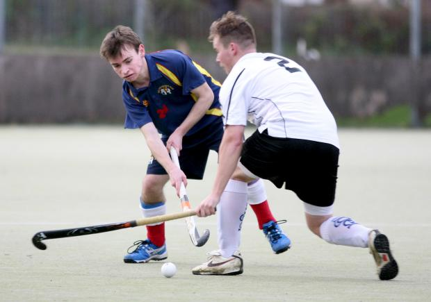 Watford Observer: West Herts were narrowly beaten by City of Peterborough
