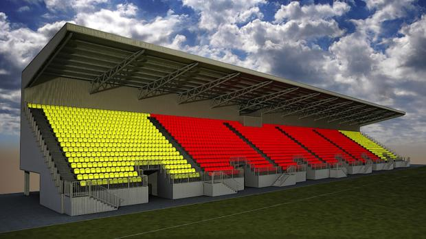 Watford won't confirm if East Stand opening has been pushed back