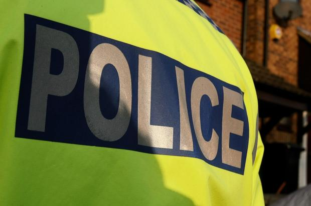 Police appeal for victim of puddle drenching