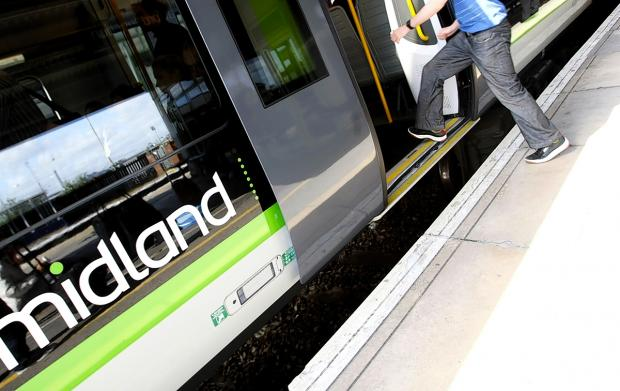London Midland service 'will not be affected' by 150 job cuts