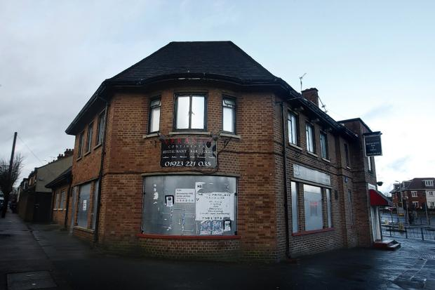 Flats plan rejected for 'landmark' former pub