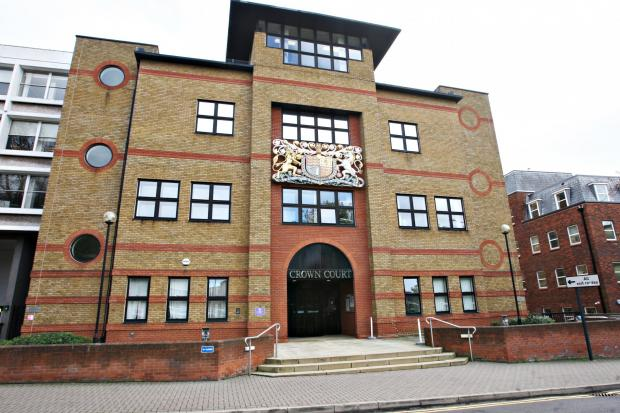 South Oxhey drug dealer given 'final chance'