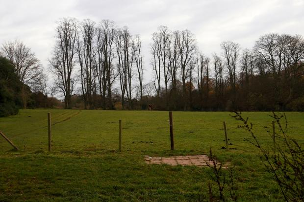 Watford Observer: Residents' upset over stripped Green Belt status