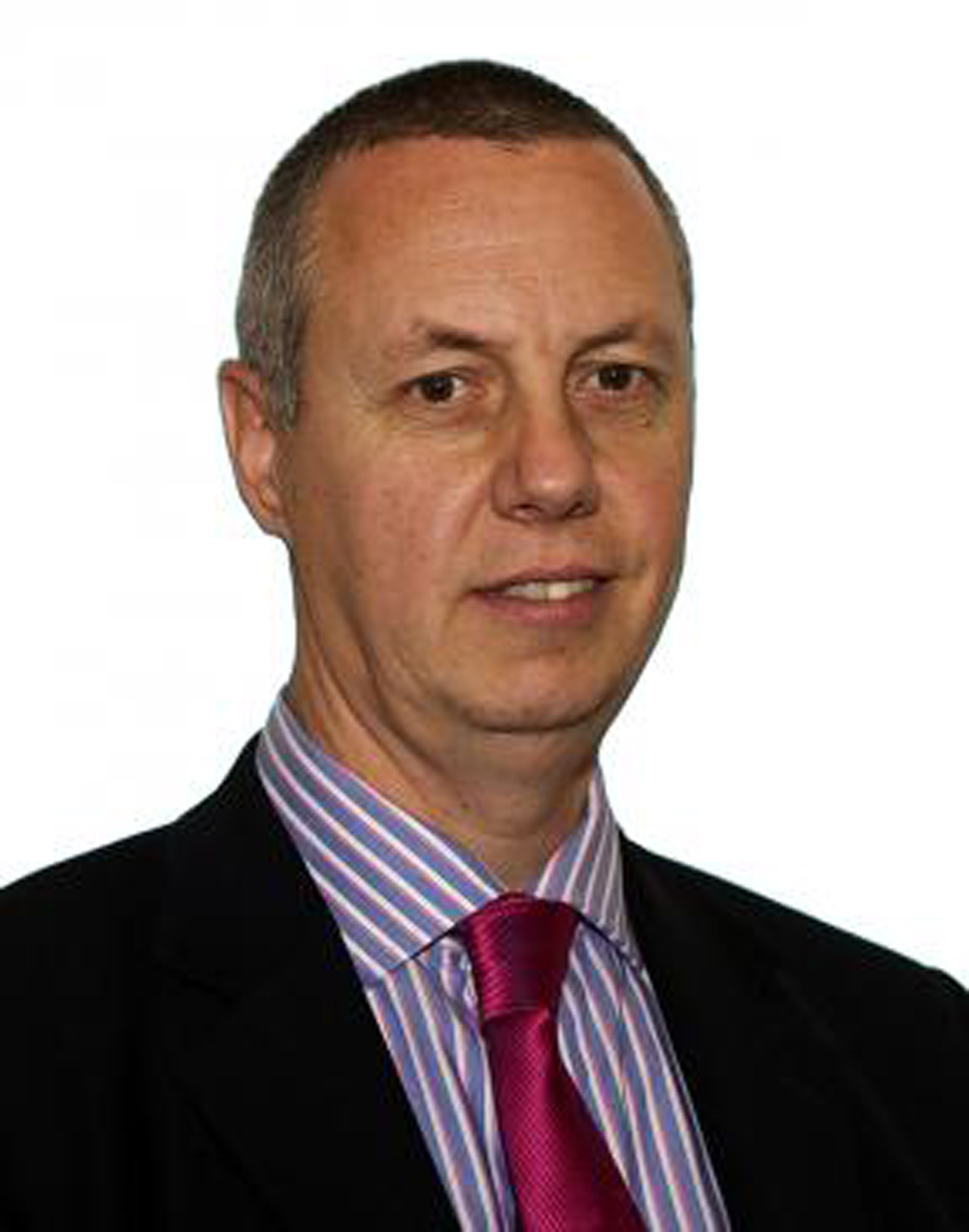 Chief executive of Hertsmere