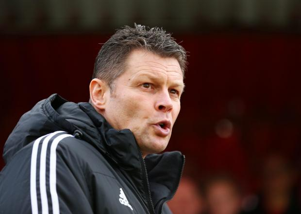Bristol City boss Steve Cotterill. Picture: Action Images