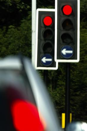 South Oxhey delays due to water works