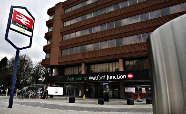Rail bosses to rethink Watford Junction revamp after drop-off zone complaints
