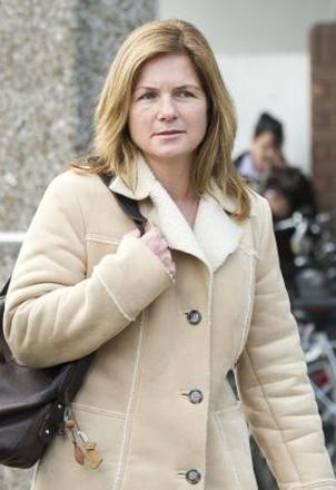 Sarratt woman who helped run brothel is spared jail