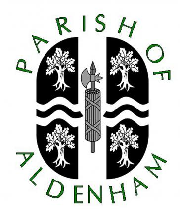 Share your views at annual parish council meeting