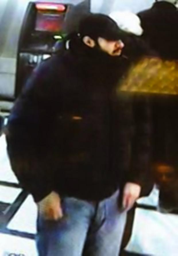 Watford Observer: CCTV images released after series of bank card thefts