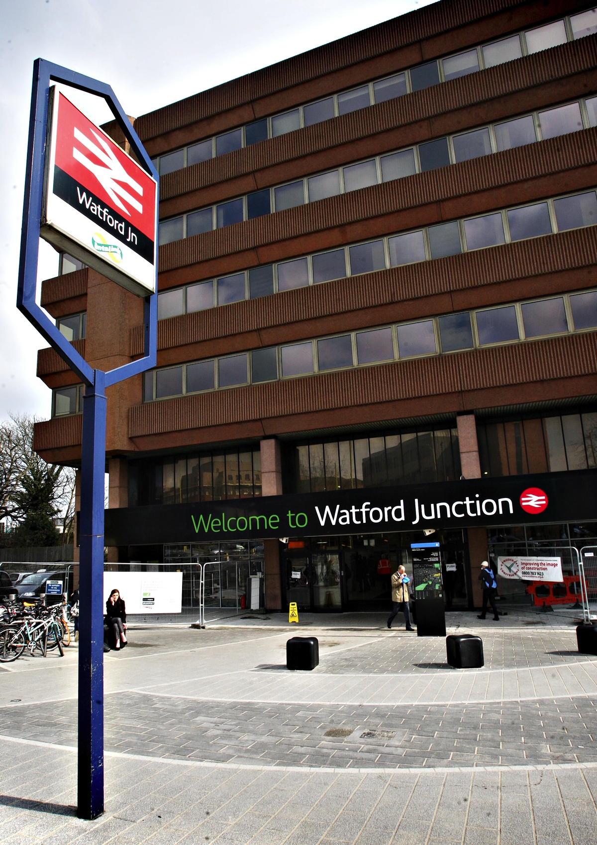 Watford Junction closures reduced following disruption concerns