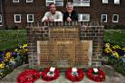 Final push for war memorial revamp